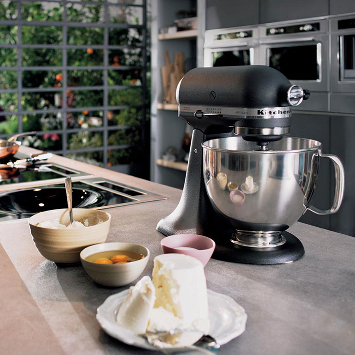 Despre KitchenAid
